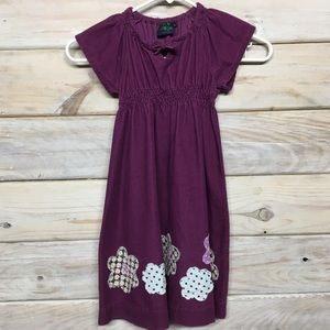 Mini Boden Corduroy Dress
